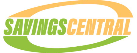 Savings Central logo.